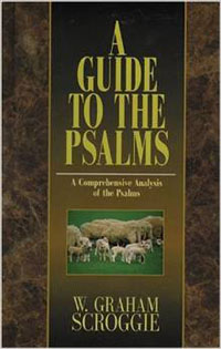 Guide to the Psalms, A HC