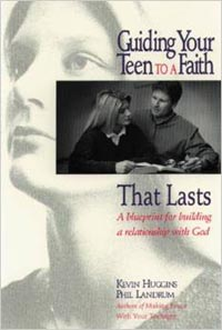 Guiding Your Teen to a Faith that Lasts