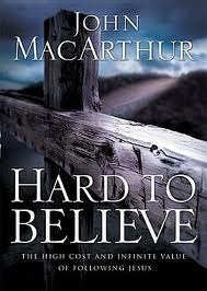 Hard to Believe HC