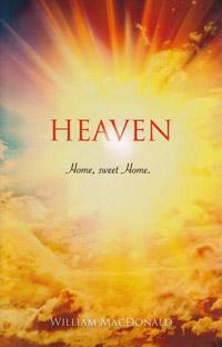 Heaven: Home, sweet Home (by: Macdonald) updated ed.