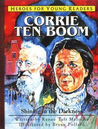 HFYR Corrie Ten Boom: Shining in the Darkness