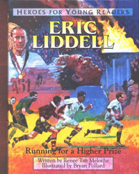 HFYR Eric Liddell: Running for a Higher Prize