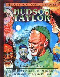 HFYR Hudson Taylor: Friend of China