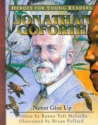 HFYR Jonathan Goforth: Never Give Up