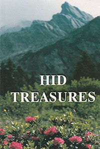 Hid Treasures  PB