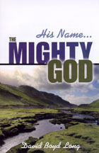 His Name The Mighty God