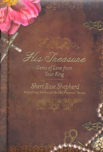 His Treasure: Gems of Love HC