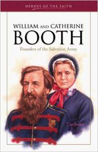 H.O.F. William & Catherine Booth: Founders Salvation O/P