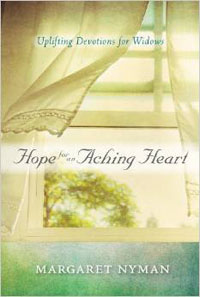Hope For An Aching Heart (Devotions for Widows)