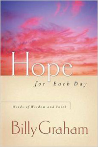 Hope for Each Day HC