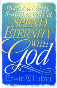 How You Can Be Sure You Will Spend Eternity with God(2bkset)