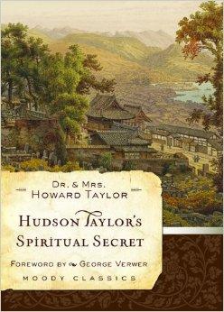 Hudson Taylors Spiritual Secret