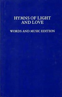 Hymnbook: Hymns of Light & Love (music edition)
