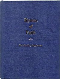 Hymnbook: Hymns of Faith (Words)