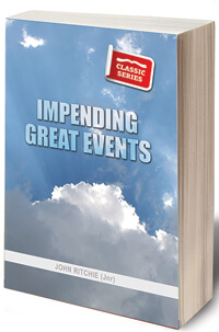 Impending Great Events CLASSIC SERIES