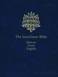 Interlinear Hebrew, Greek, & English Bible