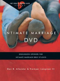 DVD Intimate Marriage Series