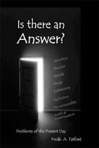Is There An Answer?