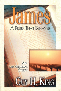 James A Belief That Behaves