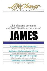 James (Life Change Series)