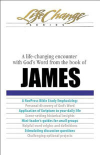 James (Life Change Series)