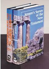 Jensens Survey of the OT and NT (2 volume set)