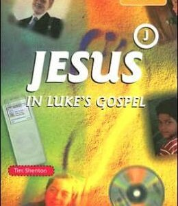 Jesus In Lukes Gospel Book 1