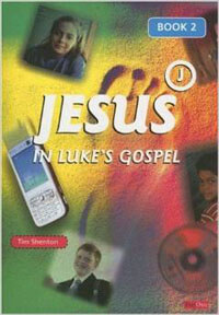 Jesus In Lukes Gospel Book 2