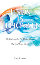 Jesus Is Jehovah: Meditations on the Divine Glory of Jesus