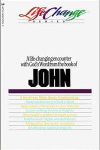 John (Life Change Series)