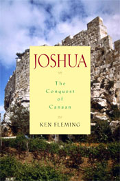 Joshua The Conquest of Canaan  ECS