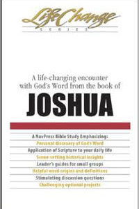 Joshua (Life Change Series)