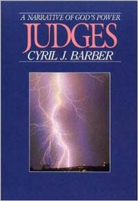 Judges Narrative of Gods Power O/P