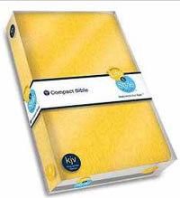 KJV Life & Style Compact Bible*