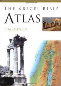 Kregel Bible Atlas, The