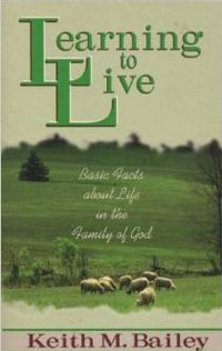 Learning to Live (study course for a new believer)