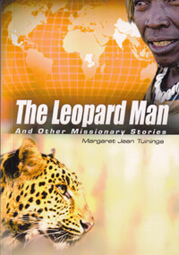 Leopard Man, The