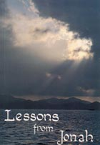 Lessons From Jonah The Prophet PB