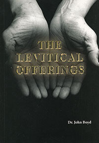 Levitical Offerings