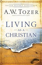 Living As A Christian -Teachings from First Peter