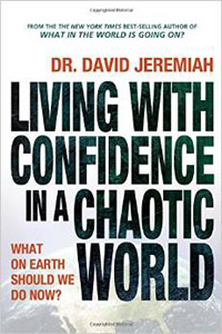 Living With Confidence In A Chaotic World PB