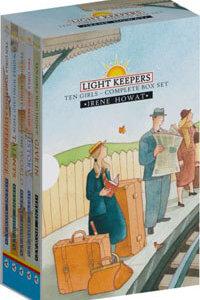 Ten Girls Complete Box Set (Lightkeepers Series)