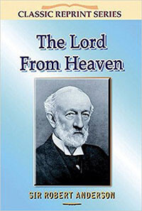 Lord From Heaven, The CLASSIC SERIES