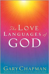 Love Languages of God, The