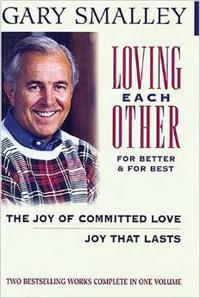 Loving Each Other for Better & Best