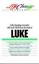 Luke (Life Change Series)