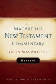MacArthur NT Commentary Hebrews