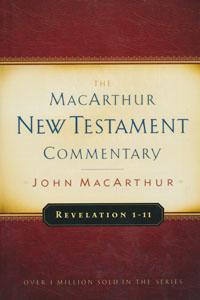 MacArthur NT Commentary Revelation 1-11