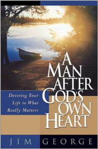 Man After Gods Own Heart, A