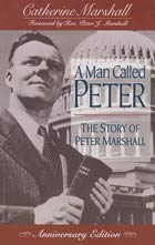 Man Called Peter, A (Peter Marshall Story) o/P
